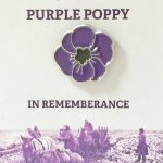 Purple Poppy Campaign 2019